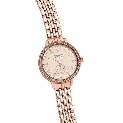 Artemis Rose Gold Ladies Watch