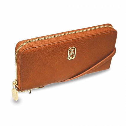 Venice Brown Wallet