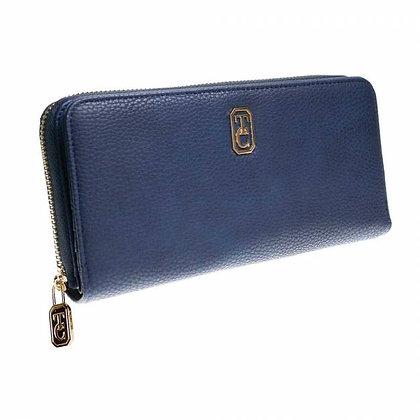 Wallet Umbria - Navy