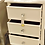 Thumbnail: 3 Drawer Locker White