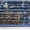 Thumbnail: MYSTIQUE BOHEMIAN RUG - BLUE
