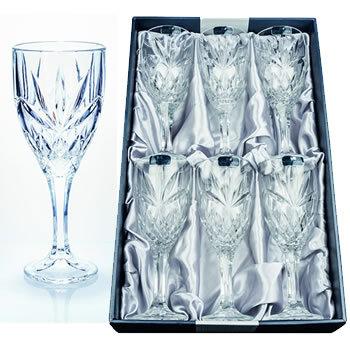 Adare Wine Glass