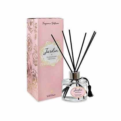 Red Roses & Lemon Jardin Collection Diffuser