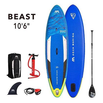 Aqua Marina Beast 2021 SUP Paddle Board