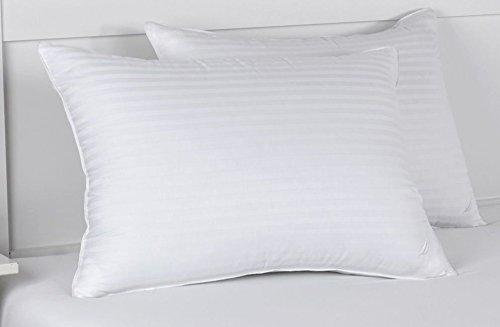 Pair of Hotel Quality Pillows