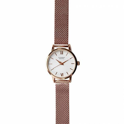 Pacific Coast Rose Gold Watch