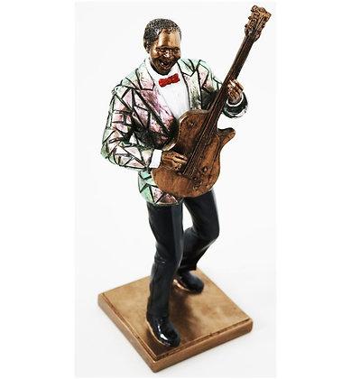 """12"""" Guitarist"""