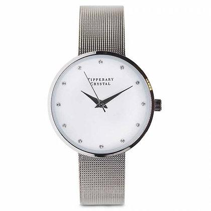 Ultimito Silver Watch