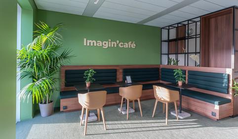 Icade Lyon - Imagin'cafe