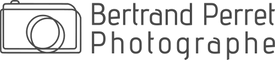 logo de Bertrand Perret Photographe