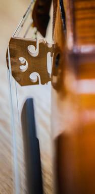 Photographie instrument de musique