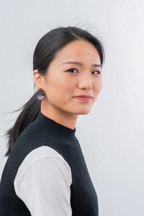 Portrait de Dan Meng