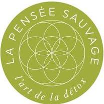 Logo Pensée sauvage