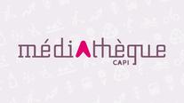 Logo mediatheque-capi
