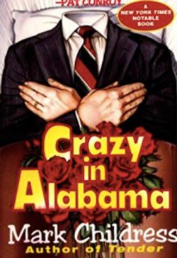 Crazy in Alabama by Mark Childress