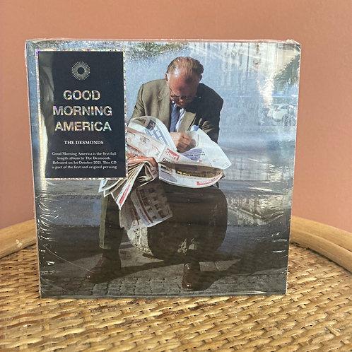 Good Morning America CD