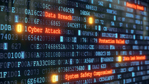 IT security in 2021:  plan for a safer year by locking down data first