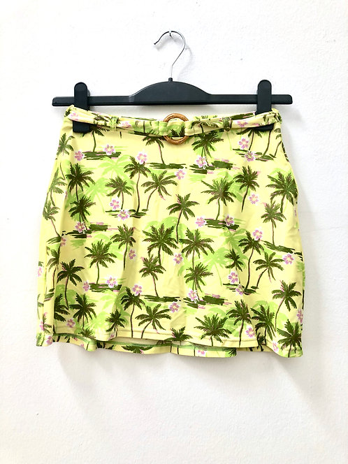 summer vibes skirt