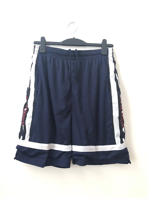 SOLD sport team shorts