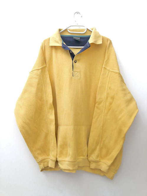 SOLD Yellow Sweater