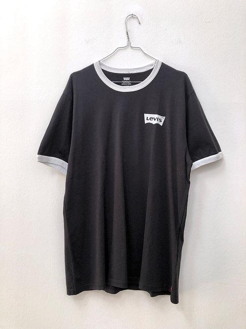 Levis T-Shirt black