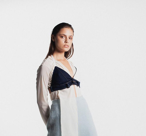 heaven: blouse