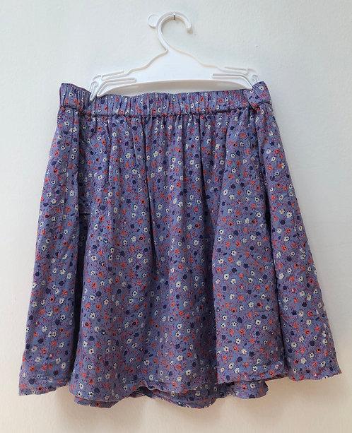 SOLD vio flower skirt