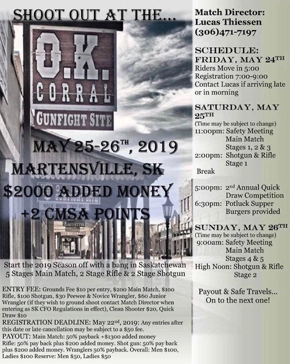 martinsville 2019