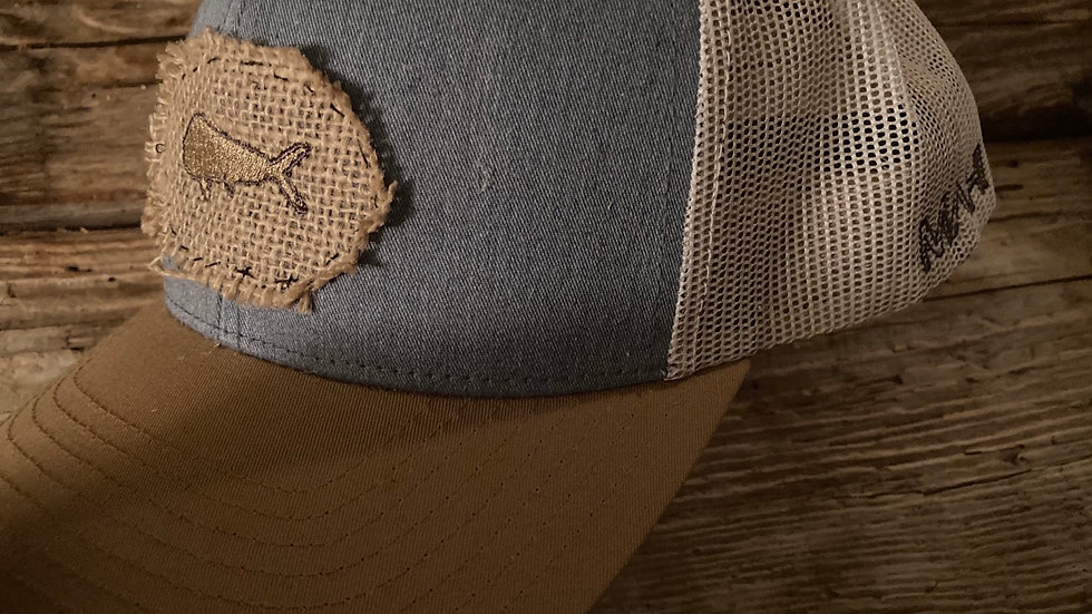 MAHI OUTFITTERS SURF HAT