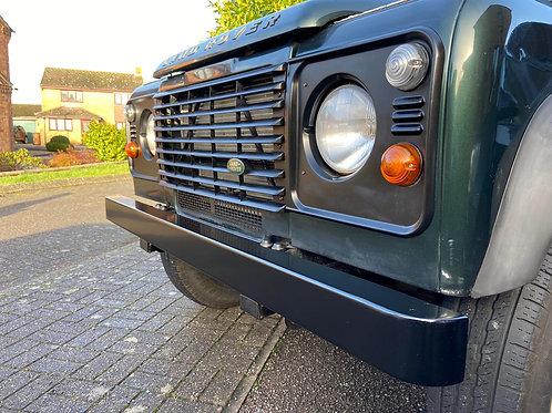ORE HD Defender Bumper Manufactured in GB