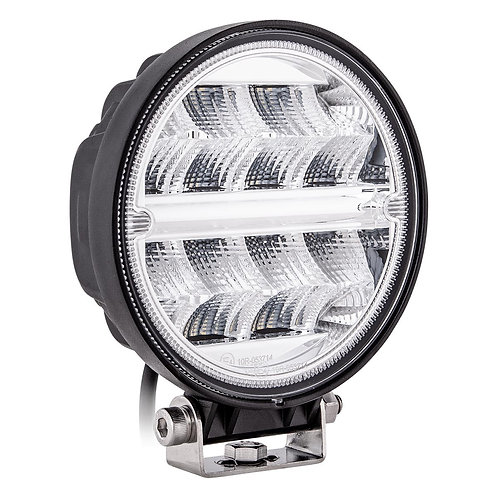 24W LED Flood Work Light