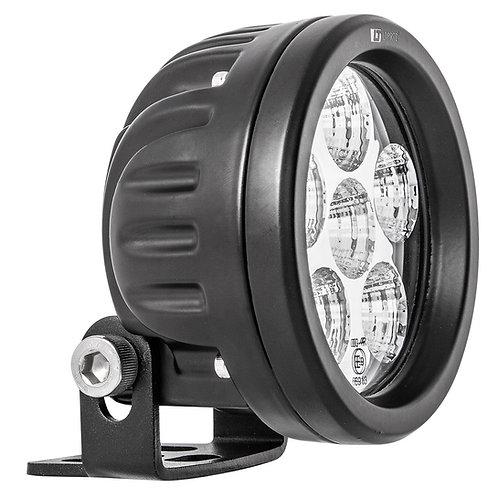 18W LED Reversing Light with 90° Flood