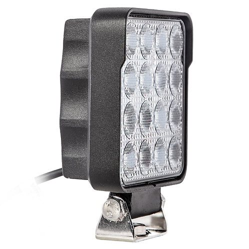 24W LED Reversing Light with 60° Flood / LTPZ-RL004-F