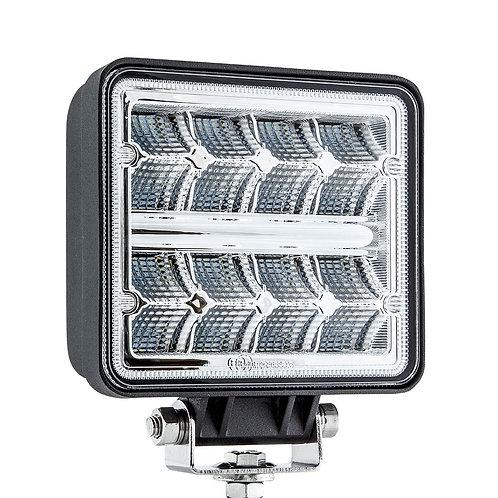 24W LED Flood Work Light