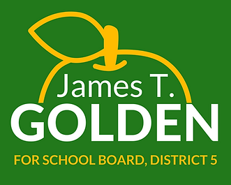 James T. Golden for Manatee County School Board, District 5