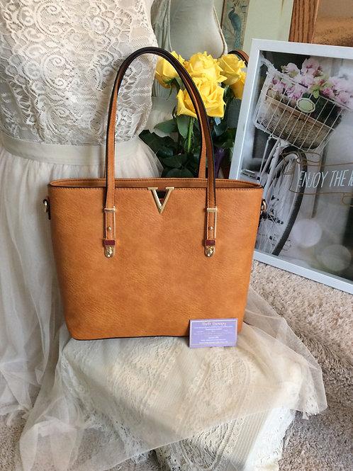 Sandalwood Bag
