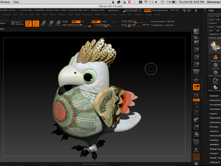 101s: Intro to 3D Modeling Software (Part 1)
