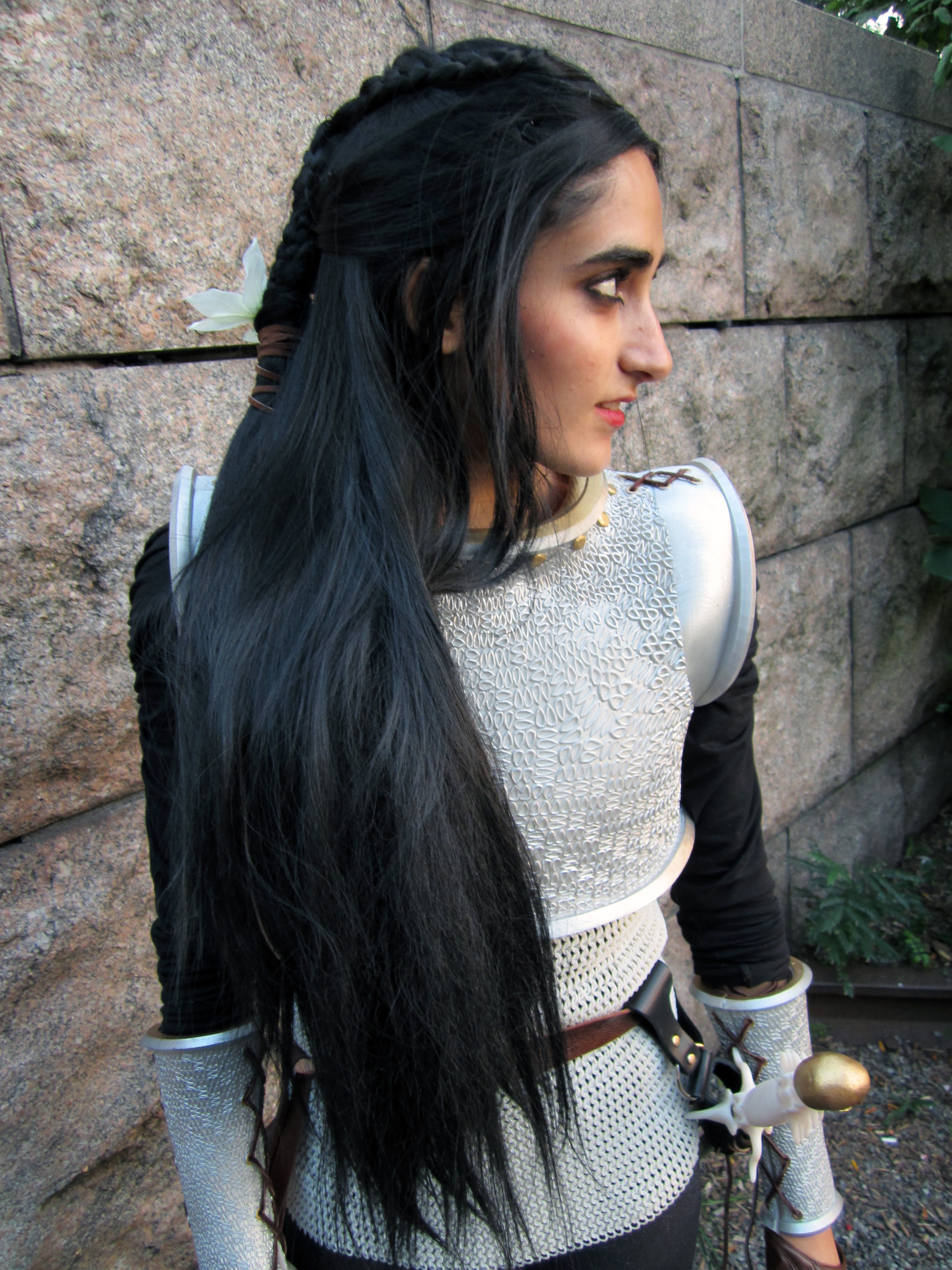 Queen Knight