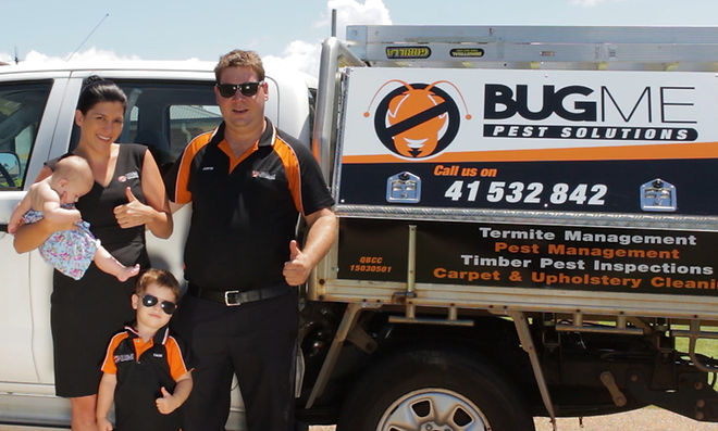 Pest Control Bundaberg- Termite Treatment Bundaberg- Termite Inspection Bundaberg- Carpet Cleaning Bundaberg- Upholstery Cleaning Bundaberg- Conrete Cleaning Bundaberg