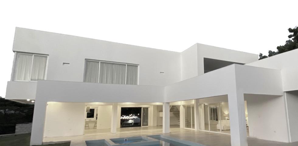 Modelo Malaga