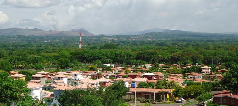 Vista Panoramica desde Fase 2