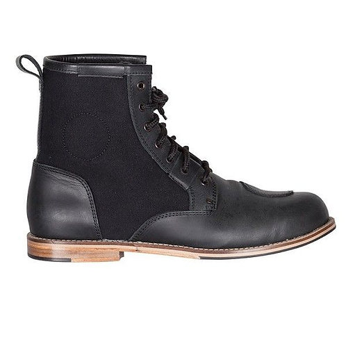 Spada Pilgrim Boots Black
