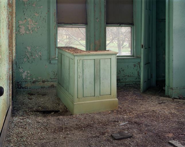 NSMH Counter, 1999