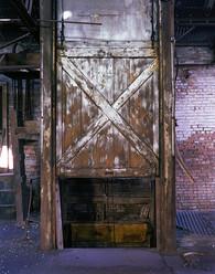 Elevator Ooor, Prentiss Chemical Company, Newark NJ 1991