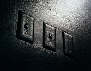 Untld.-109 2007 (3 Light Switches)
