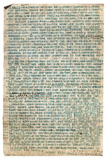 Love Letter, 2005