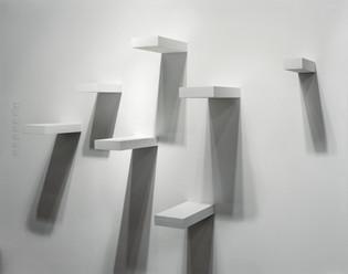 Untld.-96 2005 (Seven Shelves)