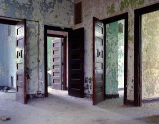 NSMH Patcients Rooms (Four doors) 1999