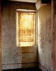 CVH Window Shade, 1999