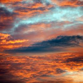 Cloud Series #133, 2011